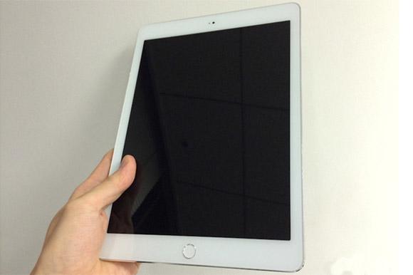 Следующий iPad Air будет более тонким, чем его предшественник