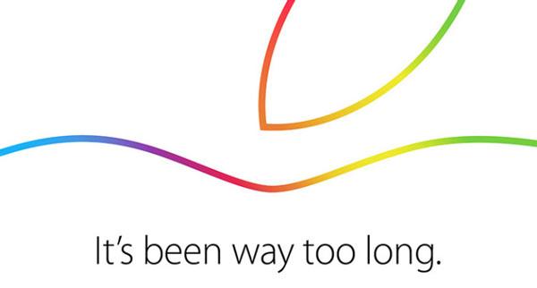 Анонс планшетов Apple iPad нового поколения назначен на 16 октября