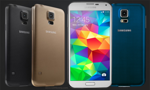 В смартфоне Samsung Galaxy S5 Plus используется SoC Qualcomm Snapdragon 805