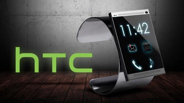 HTC умные часы