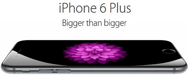 iPhone 6 Plus ������ ������ � ���������
