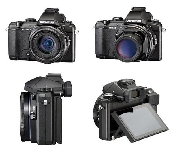 Ожидается, что одновременно с новой камерой будет представлен широкоугольный конвертор WCON-08X