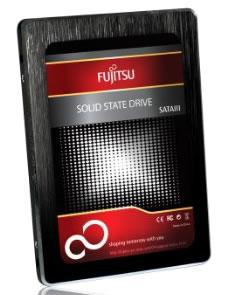 � ����� Fujitsu Extreme ������ SSD ������� 128, 256 � 512 ��