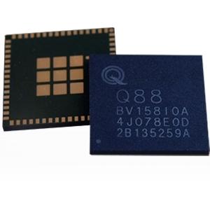 Размеры модуля Quantek Q88 — 17 х 17 х 1,15 мм