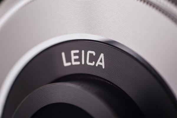 Panasonic Lumix Smart Camera