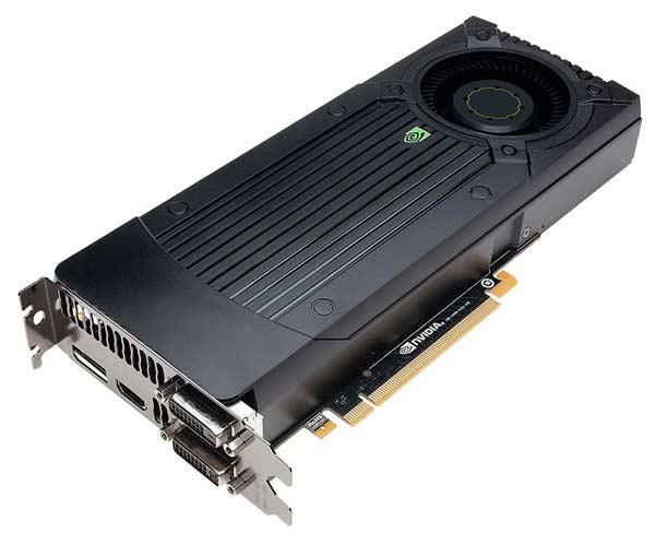 3D-карта GeForce GTX 960 будет стоить до $300