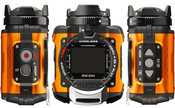 ������ Ricoh WG-M1 ��� ��������� ��������� ������ ����� $300