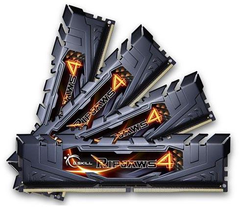 Цена набора Ripjaws 4 DDR4-3333 объемом 16 ГБ примерно равна $700