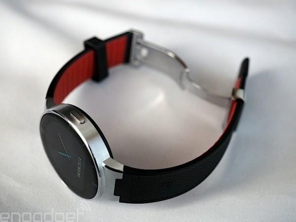 Alcatel умные часы