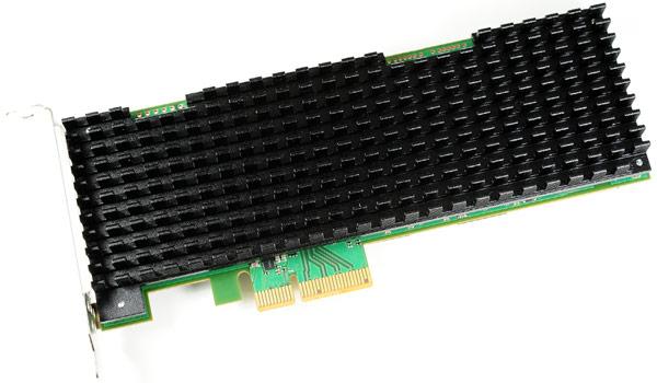 Начат выпуск серверных SSD Samsung SM1715 на базе памяти 3D V-NAND