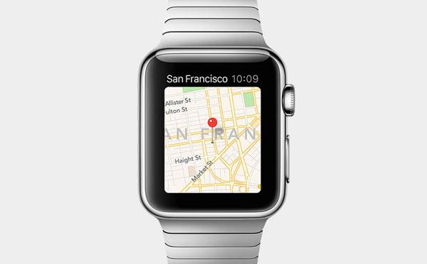 Умные часы Apple Watch получат 512 МБ оперативной памяти и 4 ГБ флэш-памяти