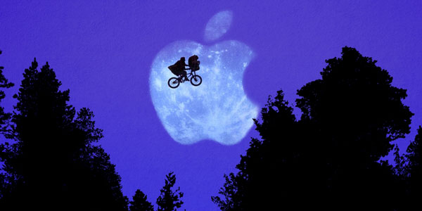 Анонс новых планшетов Apple iPad ожидается 21 октября