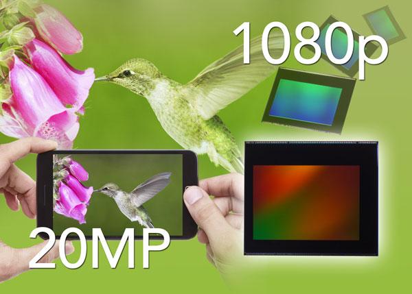 По оценке производителя, Toshiba T4KA7 позволяет создавать модули камер толщиной до 6 мм
