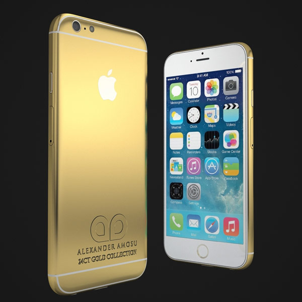 ���� ������������� ��������� Apple iPhone 6 �������� ����� 2400 ������ ����������