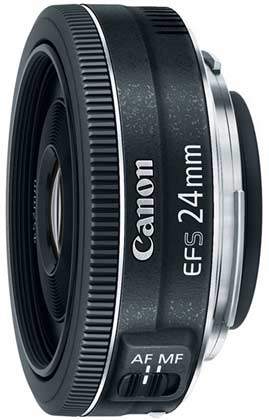 ������� ���������� Canon EF 400mm f/4 DO IS II USM � EF-S 24mm f/2.8 STM ������ �������� � ������, EF 24-105mm f/ 3.5-5.6 IS STM � � �������