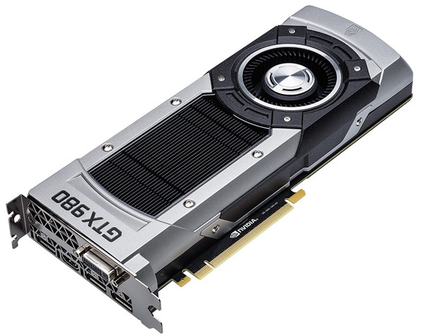 Основой 3D-карт Nvidia GeForce GTX 980 и 970 служит GPU на базе архитектуры Maxwell