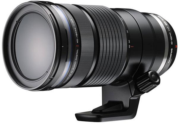 ������� ��������� Olympus M.Zuiko ED 40-150mm f2.8 Pro �������� � ������ �� ���� $1500