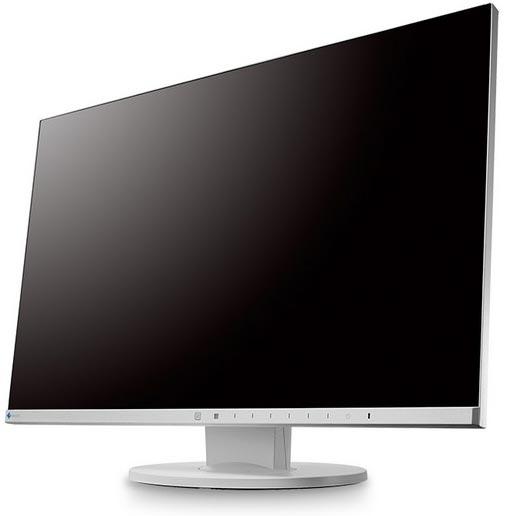 В мониторах Eizo FlexScan EV2455 и FlexScan EV2450 используются панели типа IPS