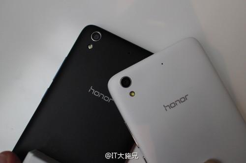 Huawei Honor Play 4