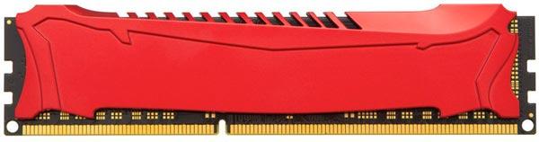 Модули HyperX Savage сменят в ассортименте Kingston серию HyperX Genesis