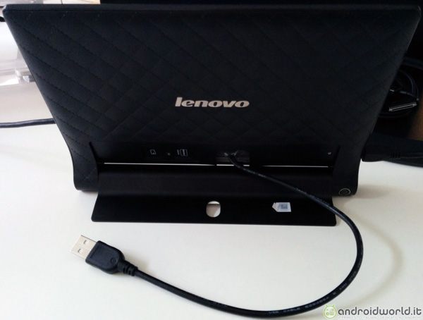Yoga Tablet 2-830LC
