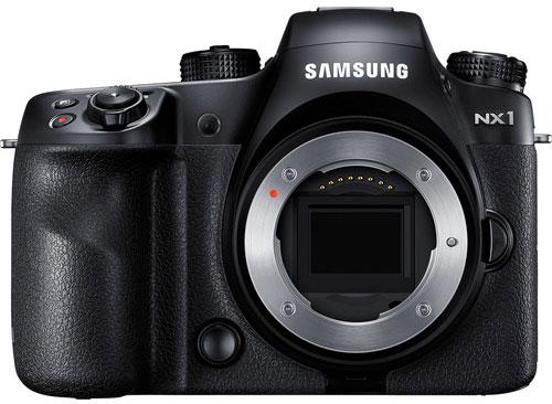 ������ Samsung NX1 ��������� ������� ����� 4�