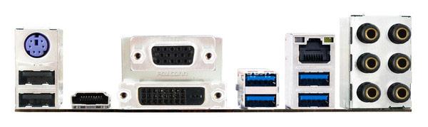 ��������� ����� Biostar Hi-Fi Z97Z7 �������� ����� SATA Express � M.2