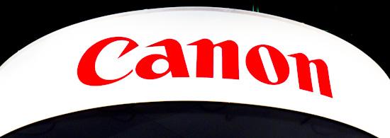 Canon ���������� �� ��������� ������ ��� ����� ���������� ����������