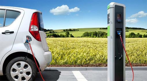 Foxconn инвестиции в электрические авто