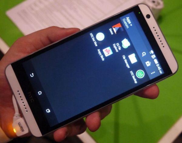 �������� HTC Desire 820