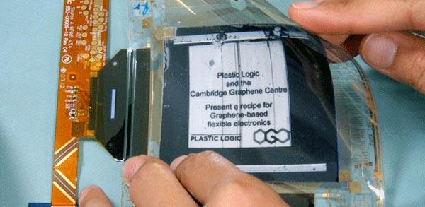 Прототип должен дать толчок коммерческому использованию графена