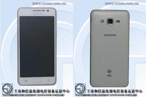 Samsung SM-G530