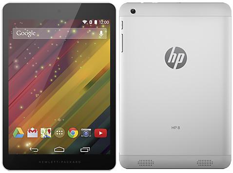 HP 8 G2