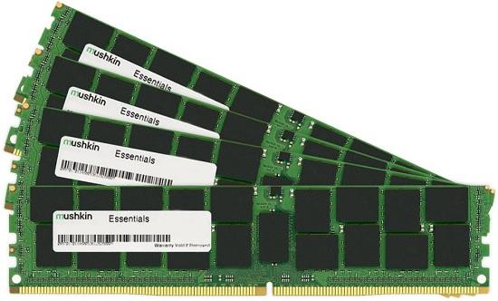 Mushkin Essentials DDR4