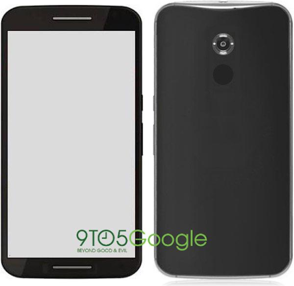 Ожидается, что в Nexus 6 будет установлена SoC Qualcomm Snapdragon 805