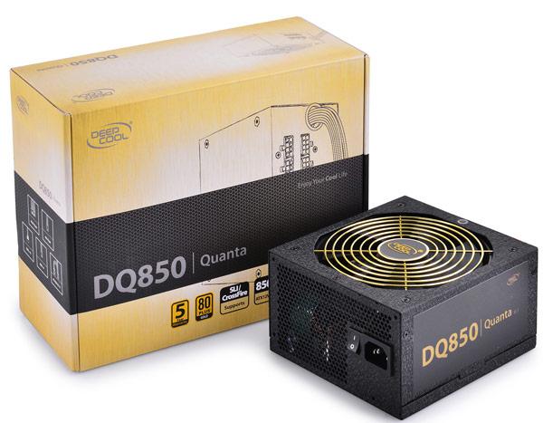 Deep�ool Quanta DQ850