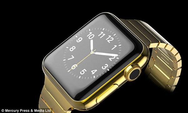 ������, ��������� ������������, � ������� �� ���� ������ �������� �������� ���� Apple Watch