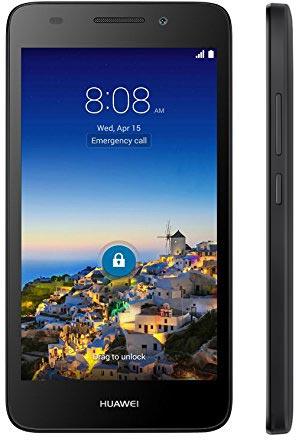 ������� ��������� Huawei SnapTo ������ SoC Qualcomm Snapdragon 400 (MSM8926)