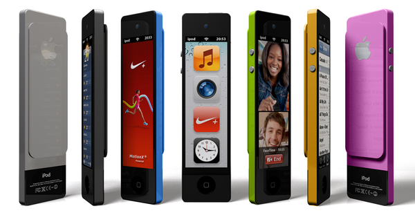 Apple iPod 6