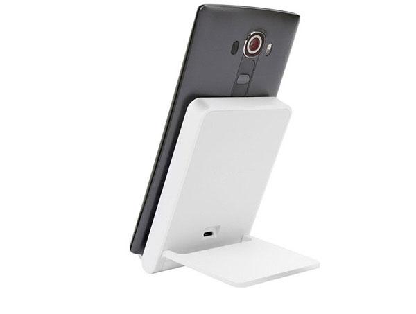 Фотогалерея дня: смартфон LG G4 с изогнутым экраном