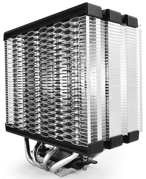 Продажи Cryorig H5 Ultimate должны начаться летом по рекомендованной цене 40 евро