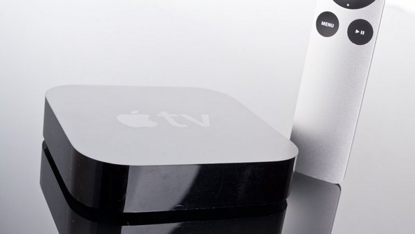 Apple TV2 4K