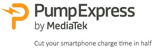 ���������� ������� ������� MediaTek Pump Express Plus ��������� �������� ������� �� 75% ������� �������������� �� �������� �����
