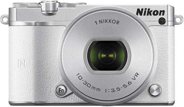 Nikon 1 J5 — первая камера Nikon, позволяющая снимать видео с разрешением 4K
