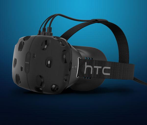 Коммерческая версия Vive появится позже в этом году