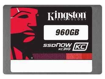 Kingston �������� �������� SSD KC310 ������� 960 ��