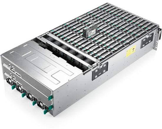 Promise Technology адресует хранилища VSky H3970 корпоративным заказчикам