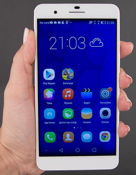 ������ � Huawei � �������� ������� Honor: ������ �� �� ������?