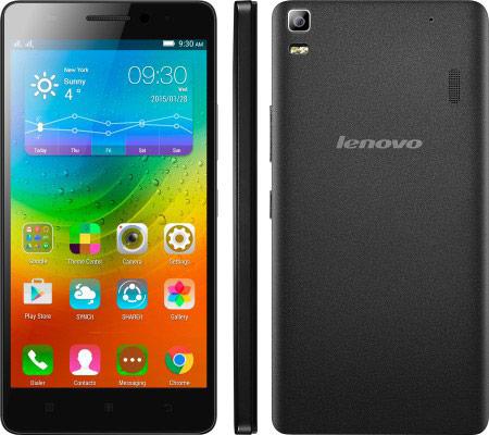 Смартфон Lenovo A7000 можно будет купить за $144, начиная с 15 апреля