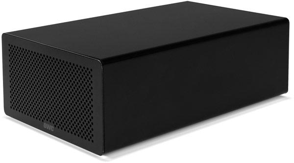 На накопители OWC Viper Pro Thunderbolt SSD будет распространяться действие трехлетней гарантии производителя